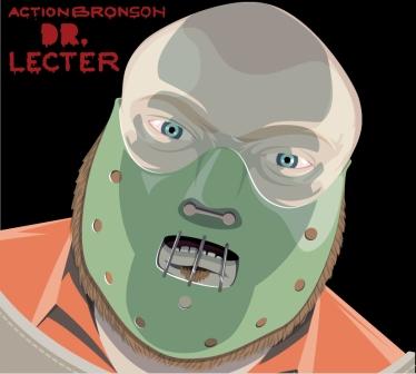 ActionBronsonDrLecter